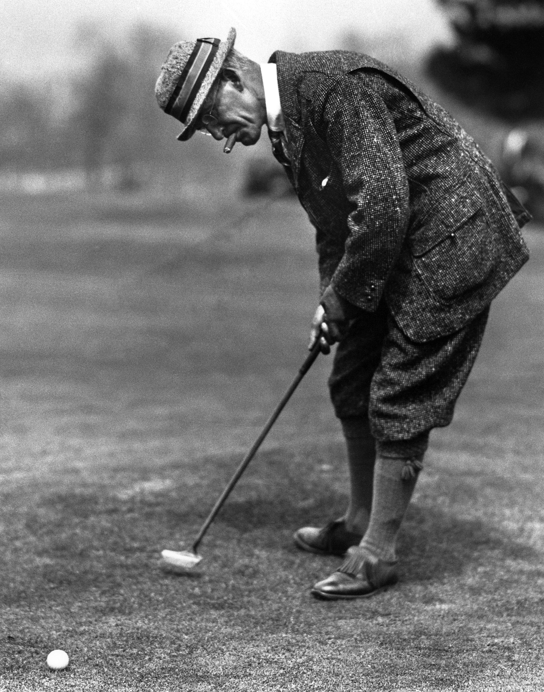 vintage golf photograph jpg 853x1280